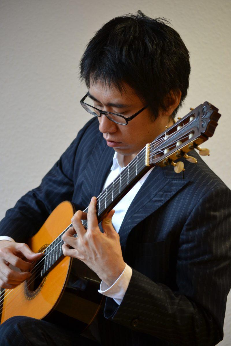 Nobuhiro Uchimoto