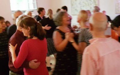 Schnupperkurs für Irischen Set-Dance am Sa, 08.02.2020