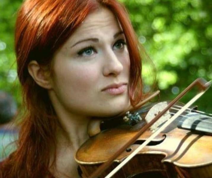 Helen Petrossian